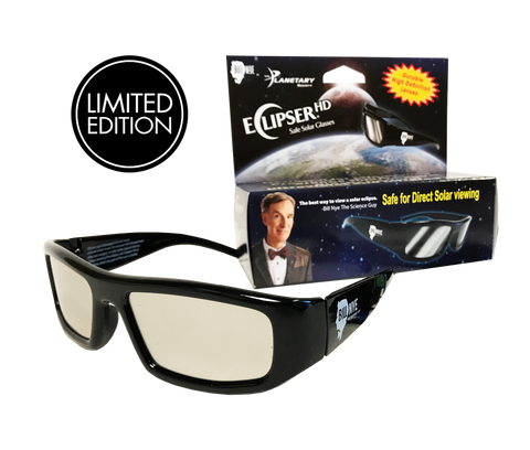 Official Bill Nye Glasses
