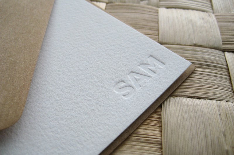 custom-letterpress-notecards-blind-impression-sans