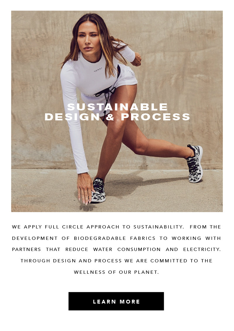 Performance meets Sustainability