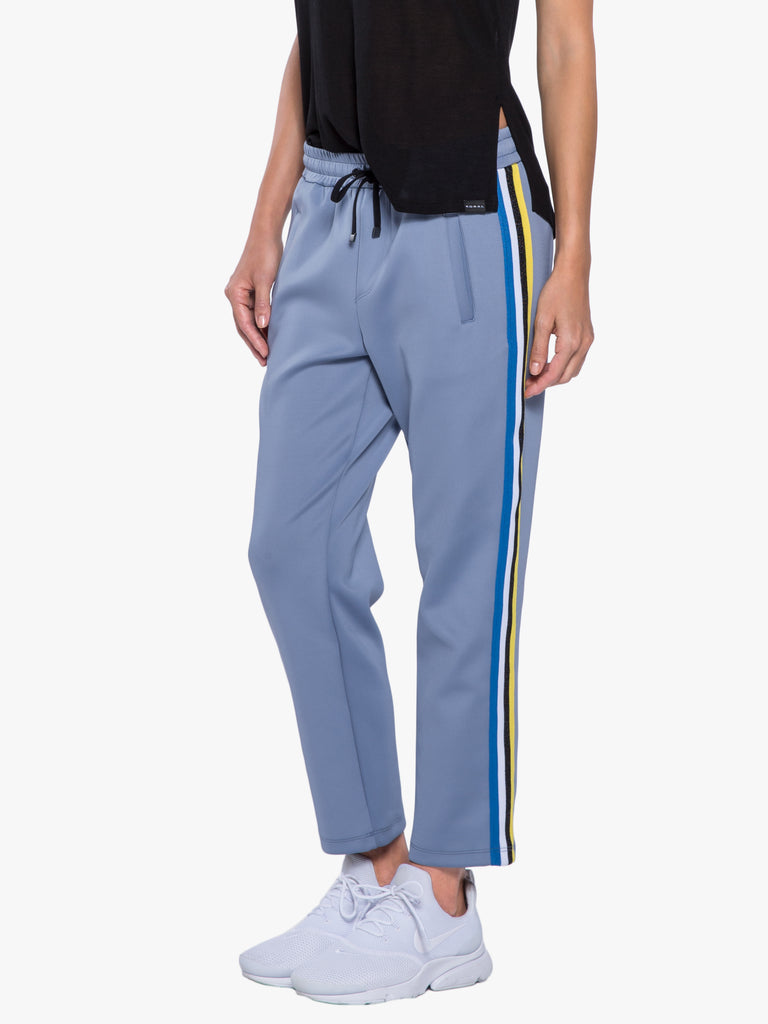 Zone Sweatpant - Nova Blue