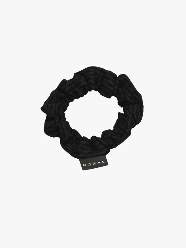 Netz Hair Scrunchie