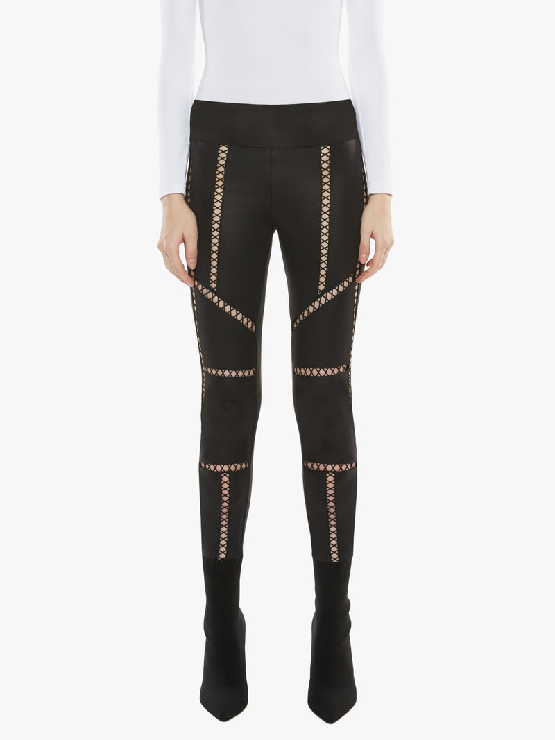 Cabaret High Rise Scuba Legging