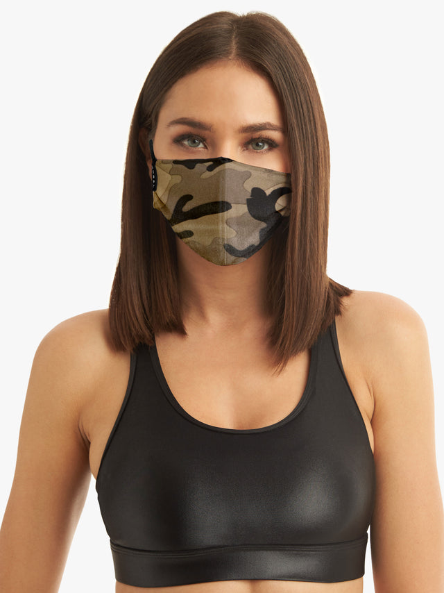 Infinity Face Mask