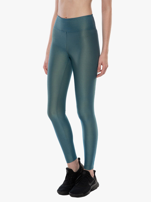 Drive Iridescente High Rise Legging