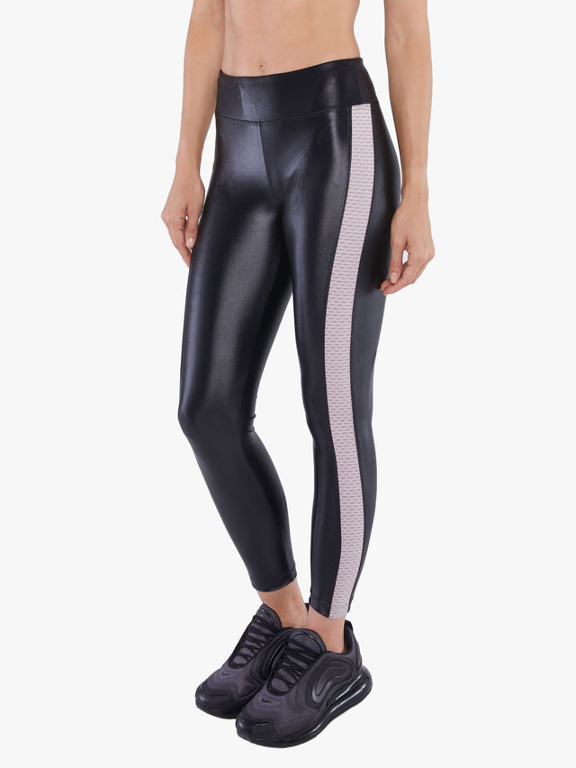 Dynamic Duo High Rise Infinity Legging