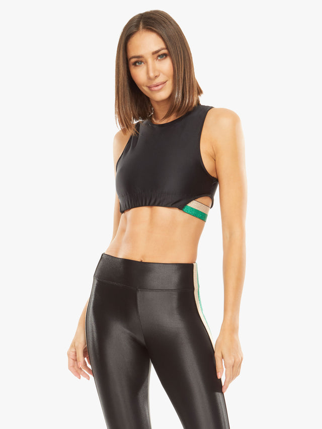 Dayside Energy Crop Top