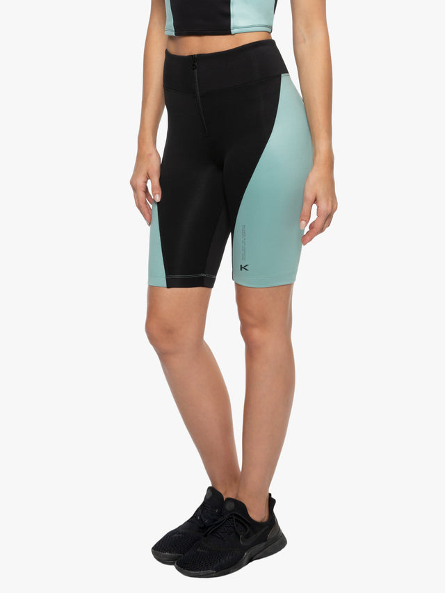 Eternal High Rise Scuba Biker Short