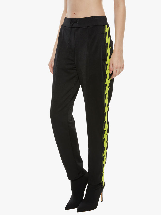 Flashlight Slick Sweatpant
