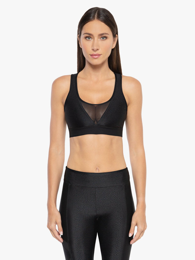Edna Trilobal Sports Bra