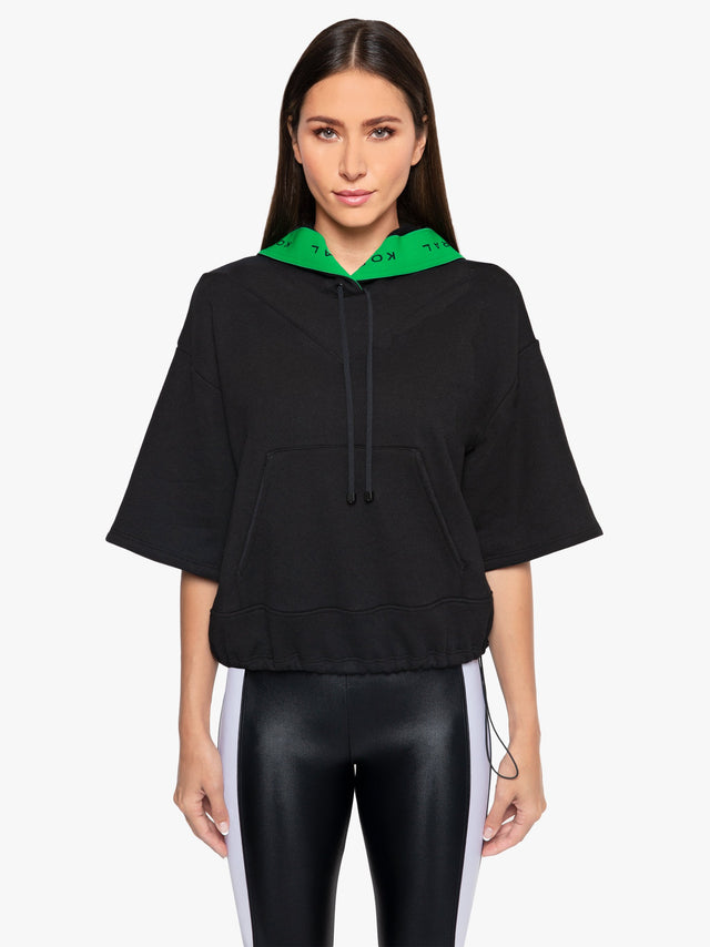 Savanna Matte Sweatshirt