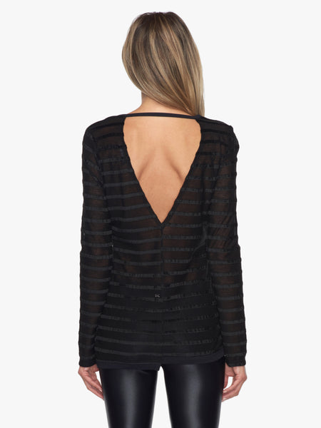 Freeverse Top - Black