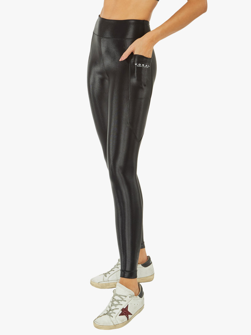 Glaze Infinity High Rise Leggings