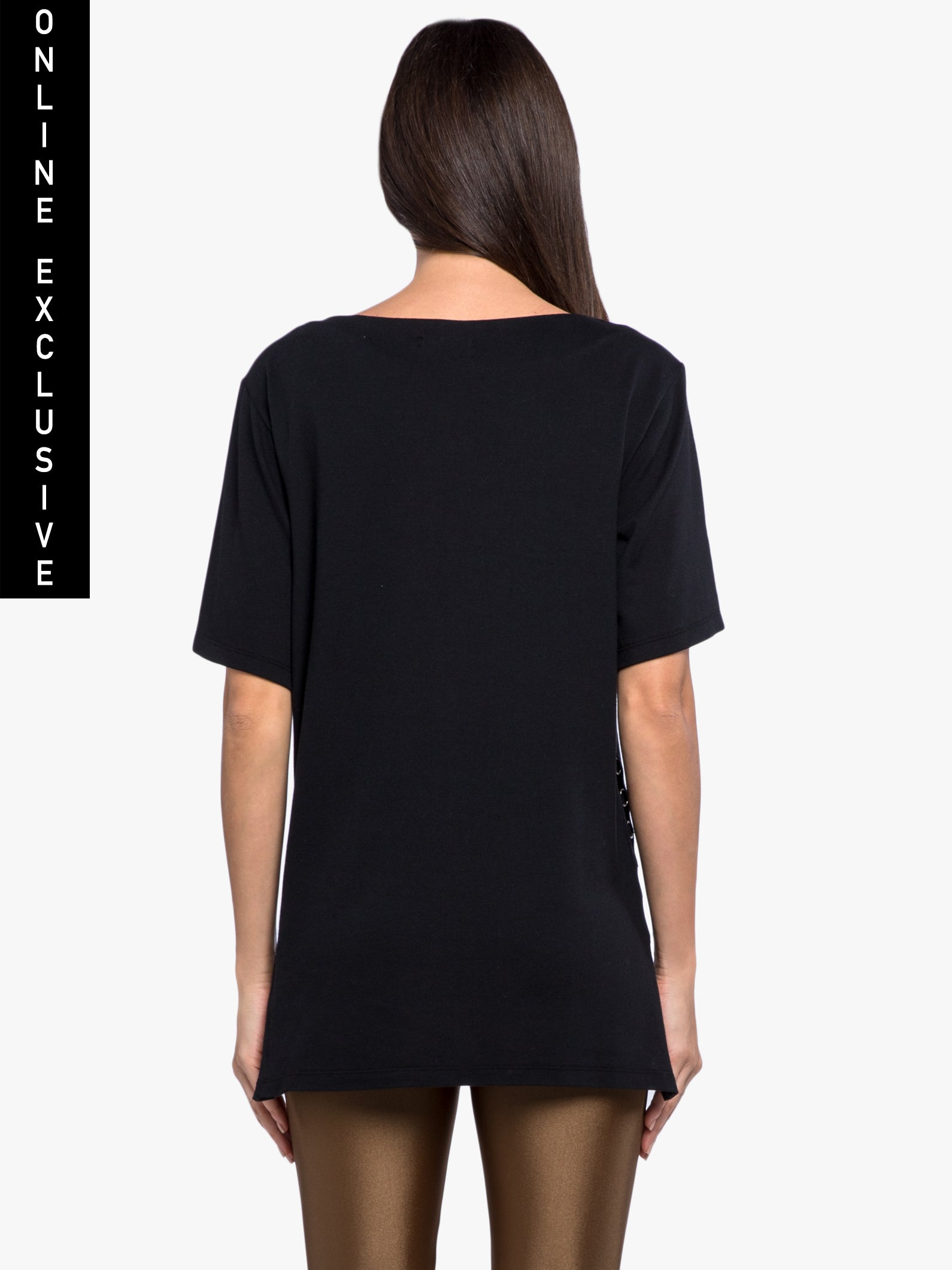 Halcyon Arlo Top - Black