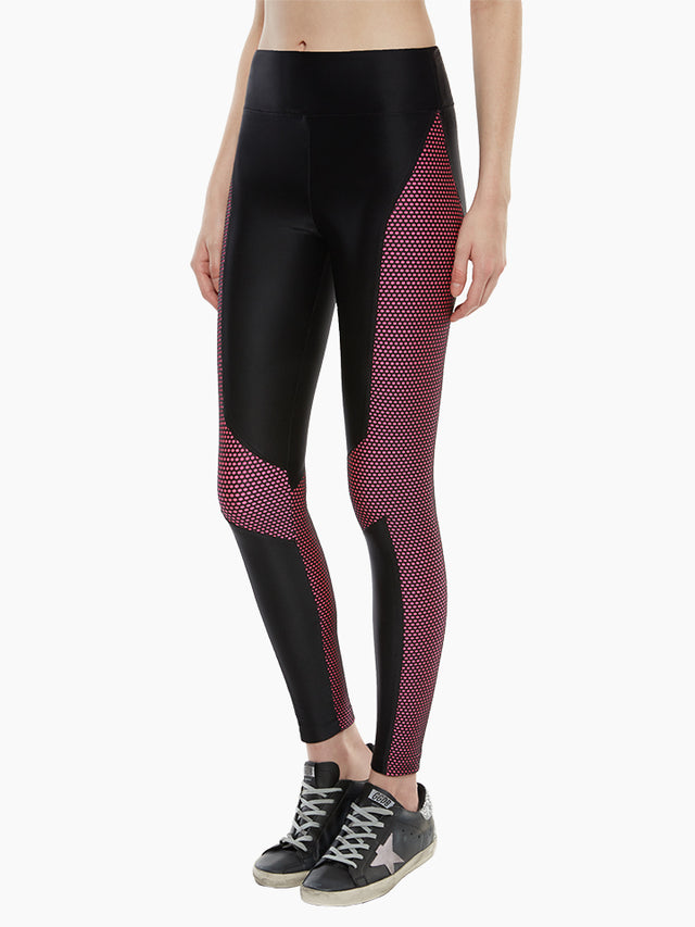 Harlow High Rise Infinity Legging