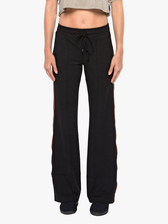Haze Daze Pant - Black
