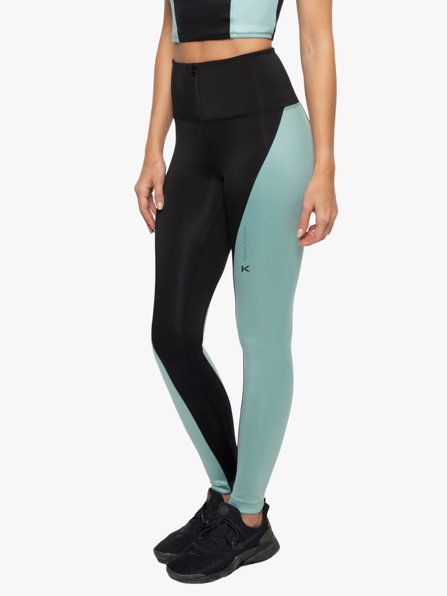 Intention High Rise Scuba Legging