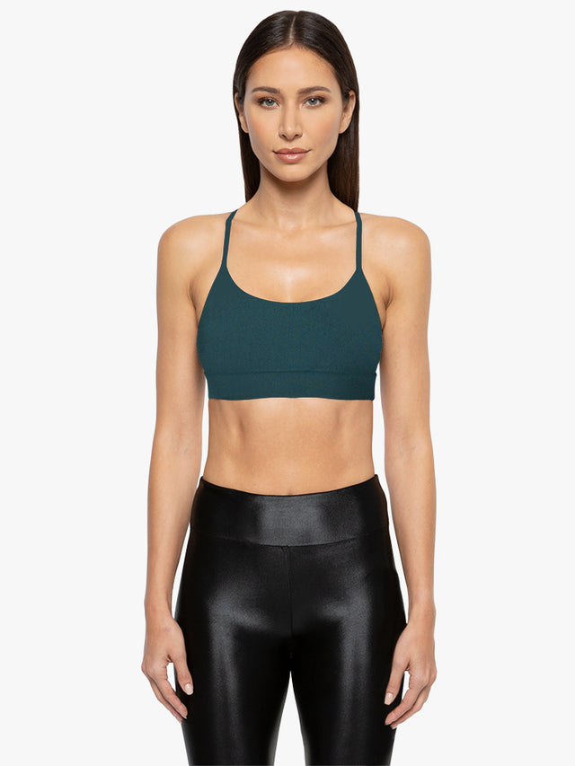 Slate Limitless Plus Sports Bra