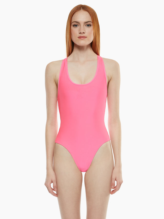 Melody Limitless Plus Bodysuit