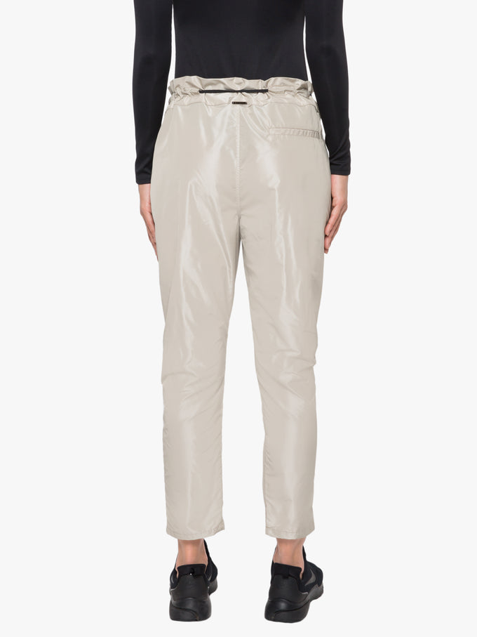 Parkour Slick Pant - Taupe