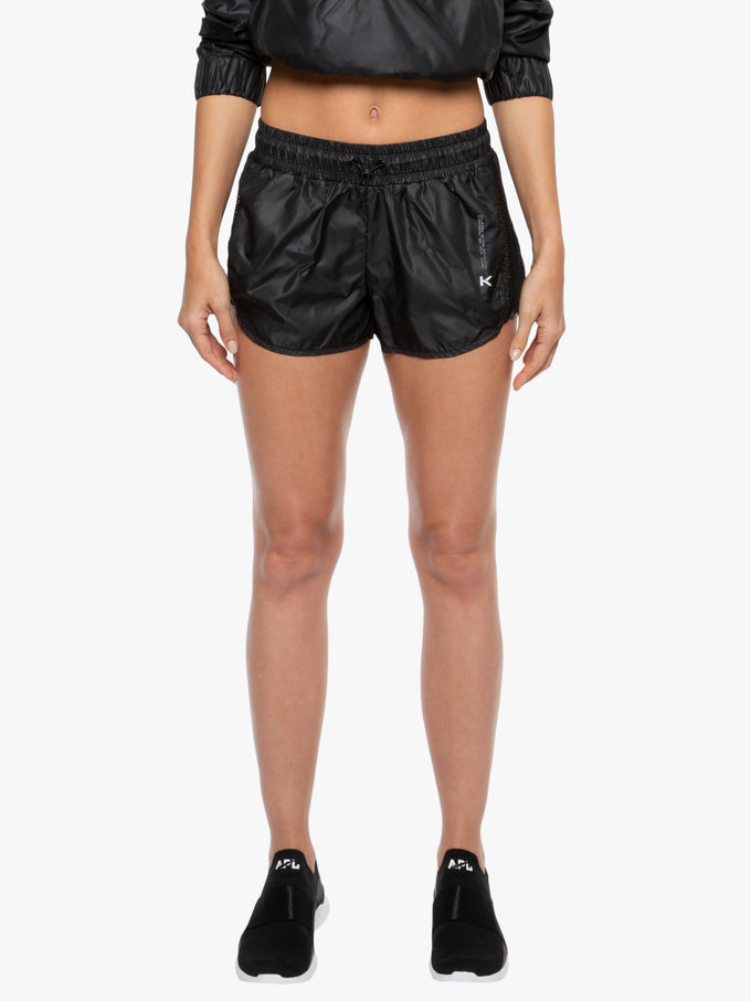 Power Azora Shorts - Black