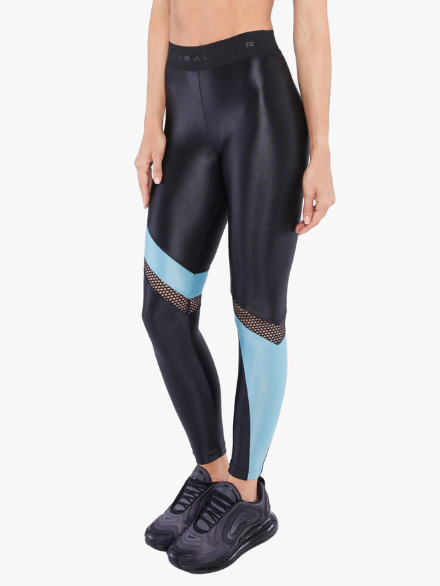 Prompt Infinity High Rise Legging