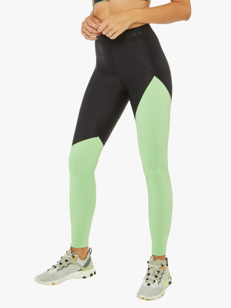 Pipe Energy High Rise Legging