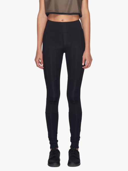 Rappel Legging - Black