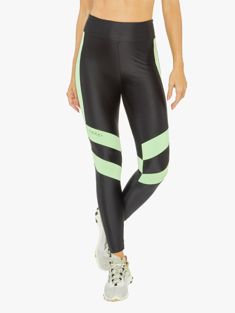 Shred Energy High Rise Legging