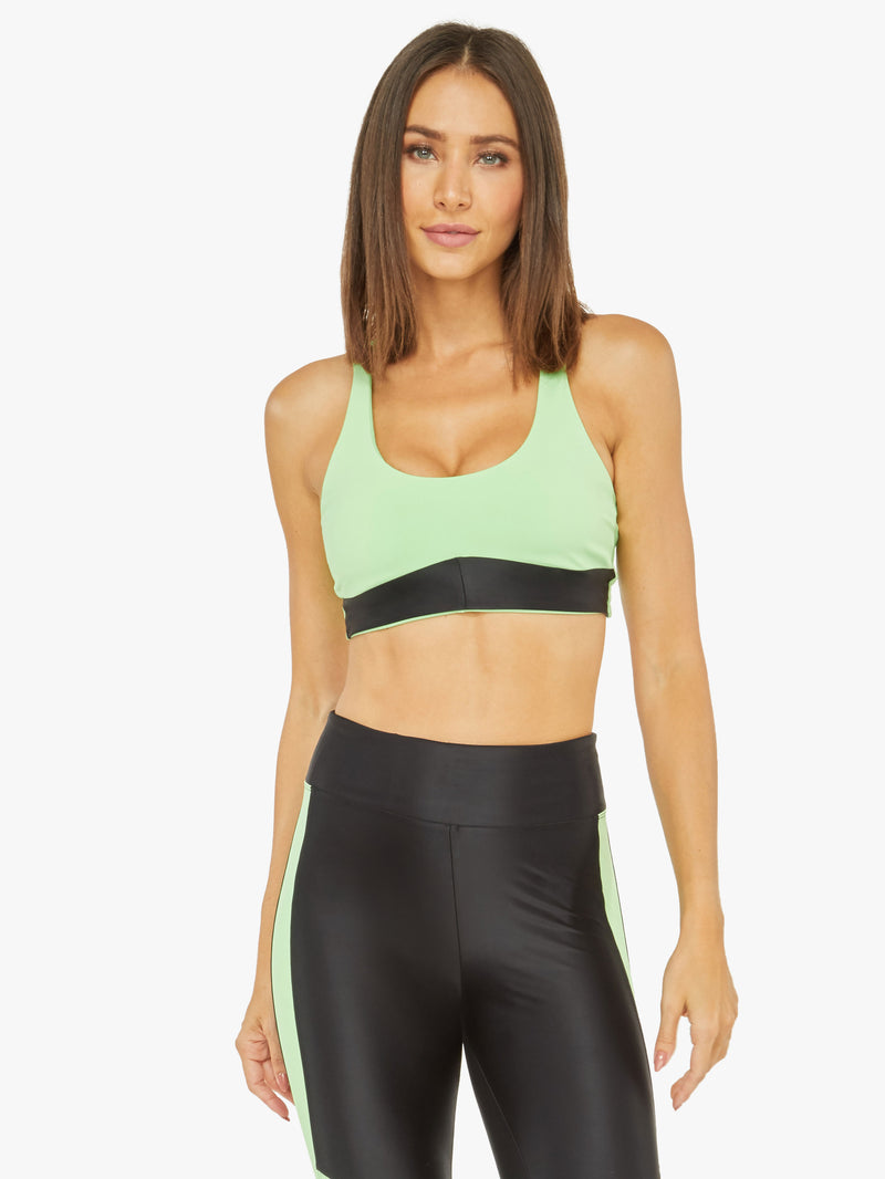 Ring Blackout Sports Bra