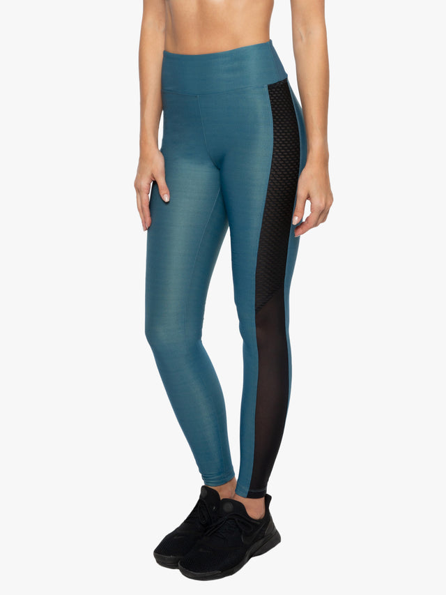 Serendipity Iridescente High Rise Legging
