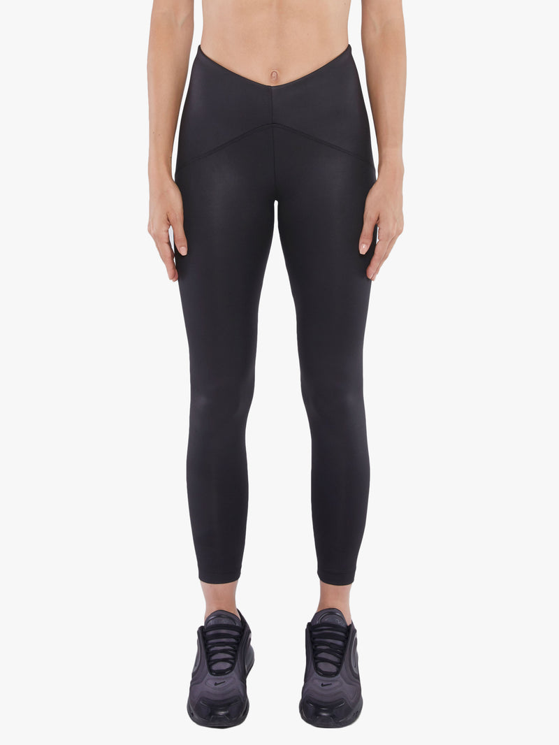 Serve High Waist Scuba Legging