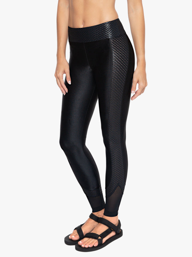 Andoa Energy High Rise Legging
