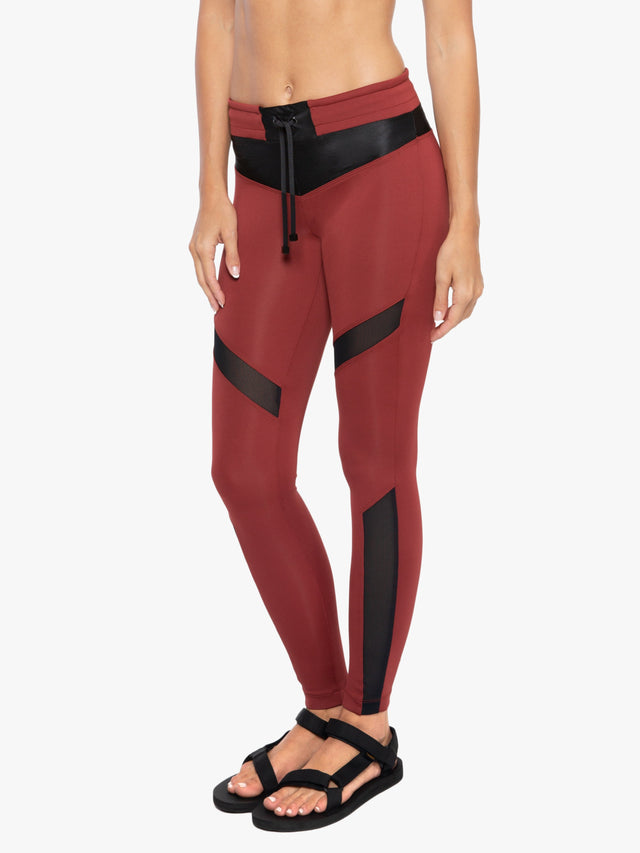 Lima Scuba High Rise Legging