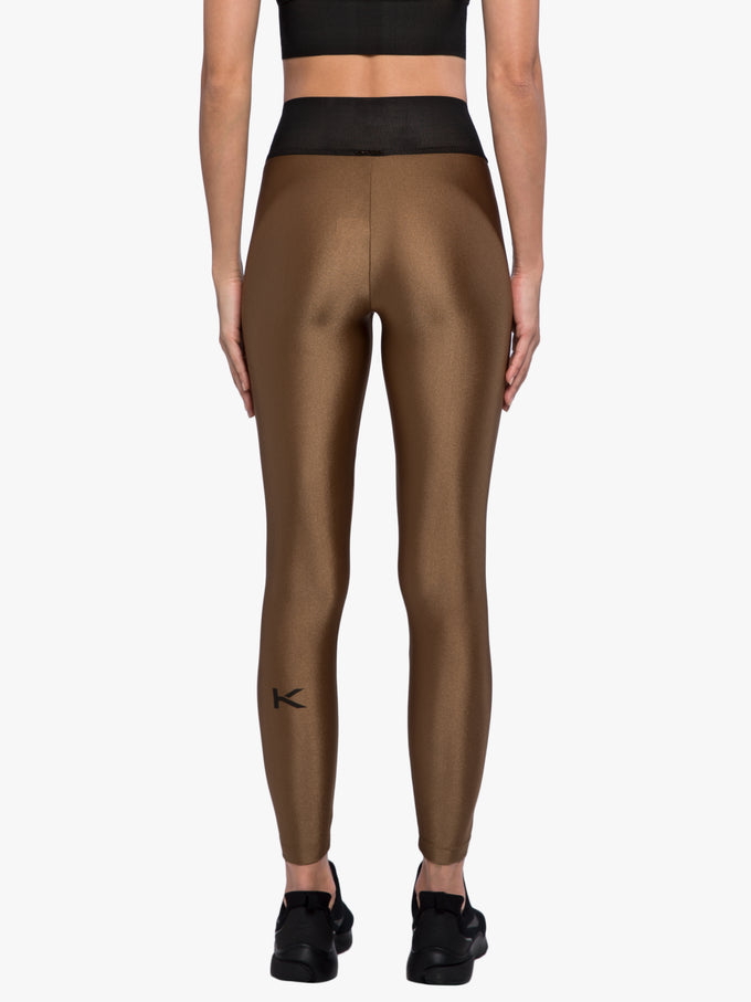 Sonar Sprint Legging - Toffee