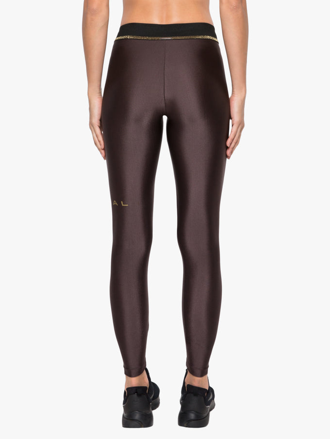 Sonar High Rise Sprint Legging - Ametrine