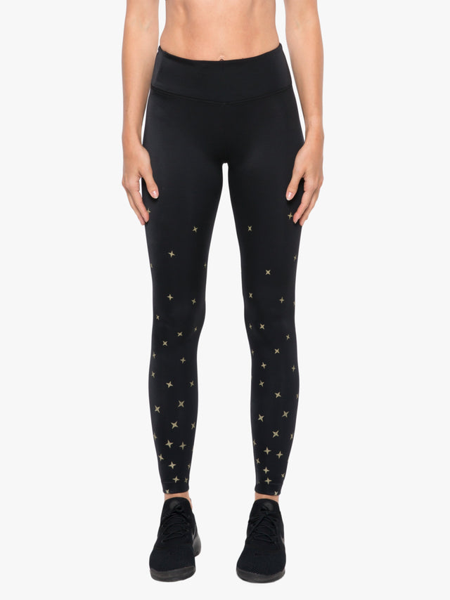 Stellar High Rise Impression Legging