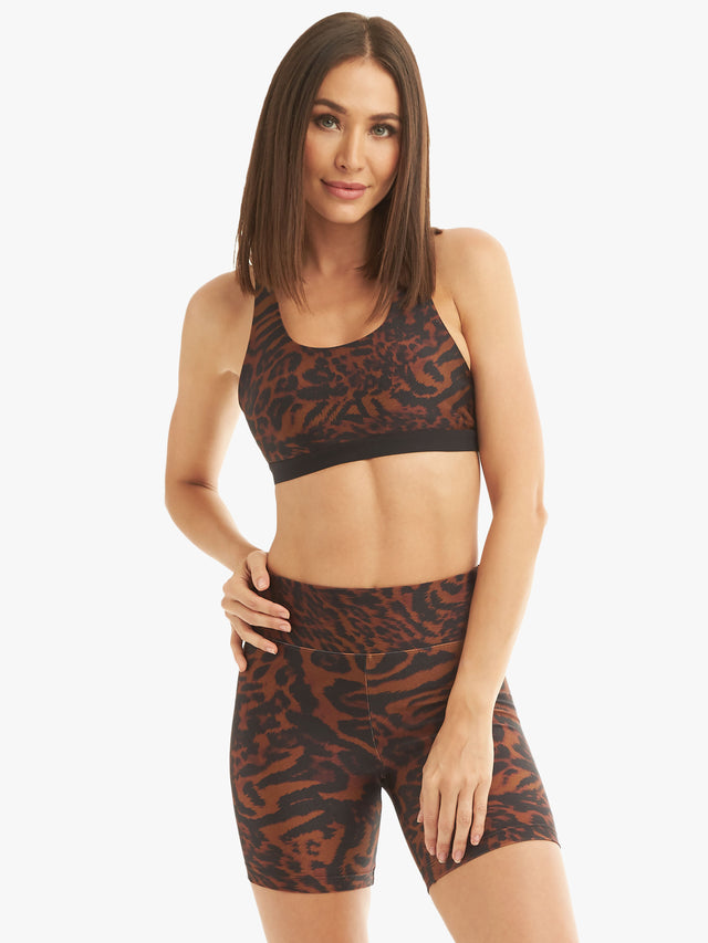 Tax Cheetara Sports Bra