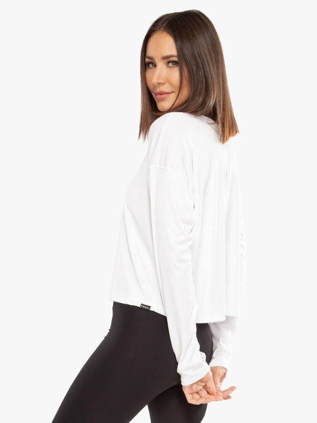 Storm Marlow Long Sleeve Top