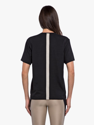 Timber Daze T-Shirt - Black