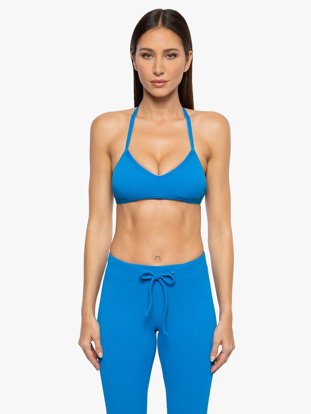 Time Groove Sports Bra