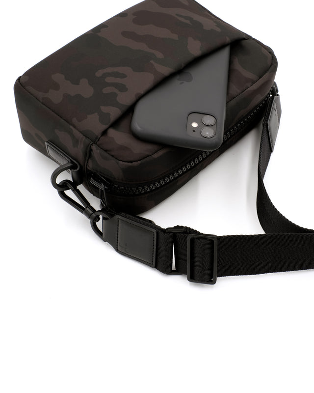 Koral Army Camera Bag