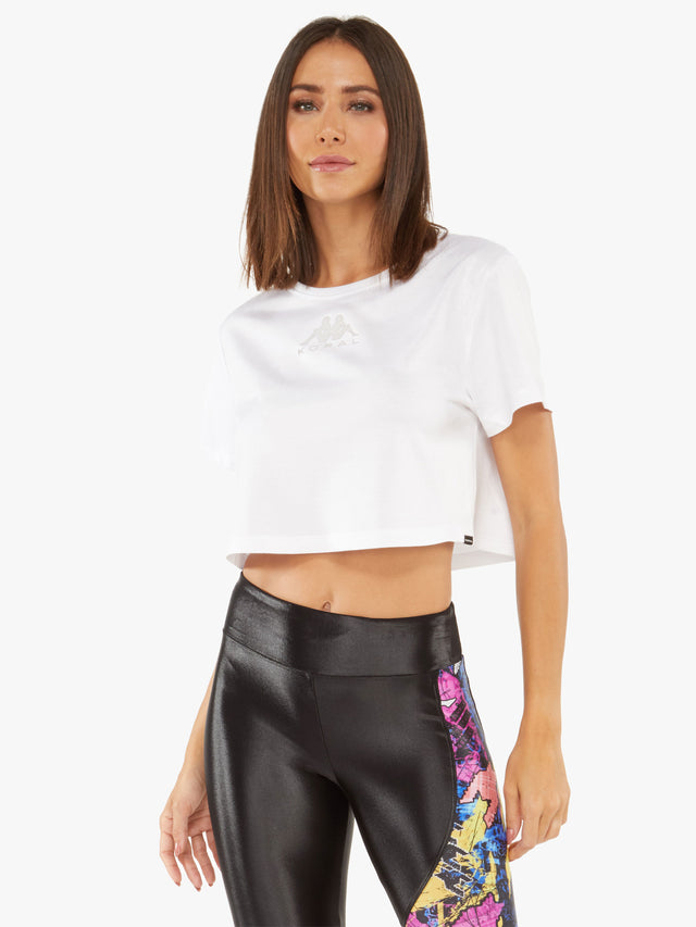 Terrain Crop Top