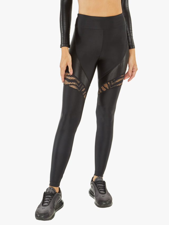 Vera Energy High Rise Legging