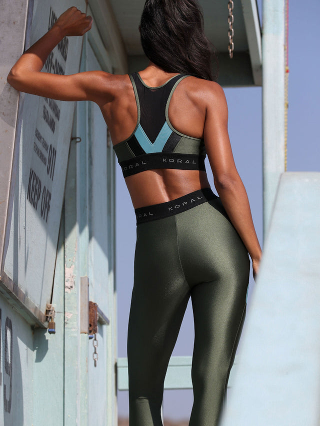 Performance Limitless Plus Sports Bra