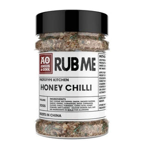 Load image into Gallery viewer, HONEY CHILLI SEASONING 240G - Bromfields-Butchers