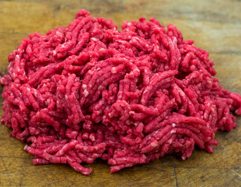 5lb Catering Pack Lean Mince Beef - Bromfields-Butchers