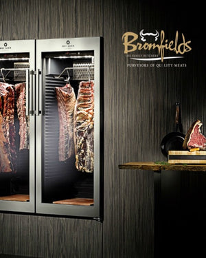 £10 Gift Card - Bromfields-Butchers