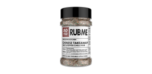 Load image into Gallery viewer, CHINESE TAKEAWAY SALT & PEPPER RUB 200G - Bromfields-Butchers