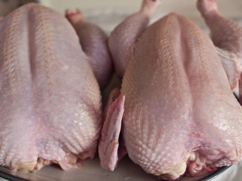 Whole Chicken - Bromfields-Butchers