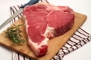 Welsh T-Bone Steak - Bromfields-Butchers